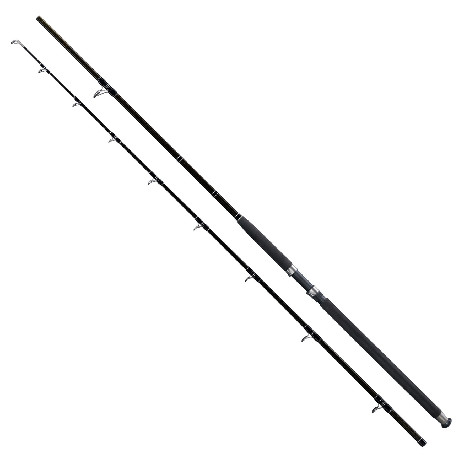 Deluxe Catfish prut na sumce 2.40m 400g
