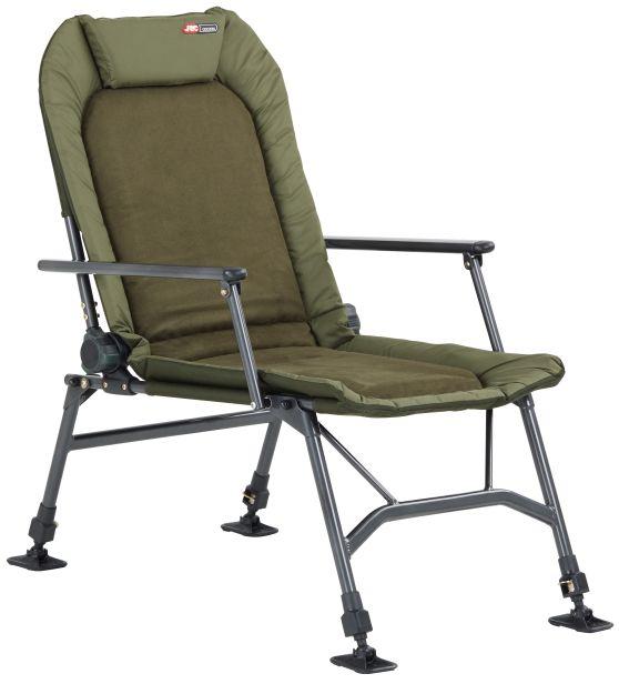 JRC rybářské křeslo Cocoon 2G relaxa recliner