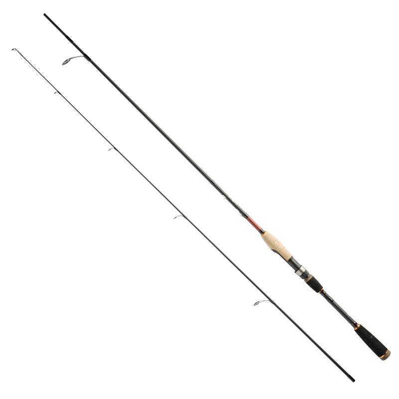Fotografie Giants Fishing Prut Sensitive Spin 2,7 m 5-18 g Giants Fishing