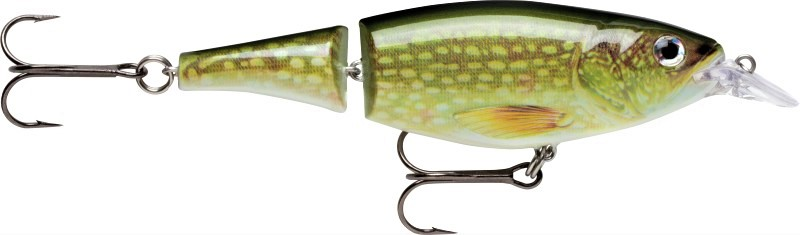 Wobler Rapala X-RAP JOINTED SHAD 13 PK