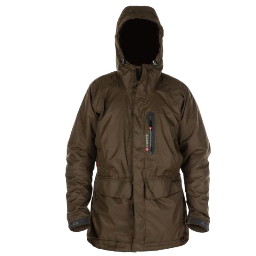 Greys rybářská bunda STRATA All Weather Jacket vel. XL