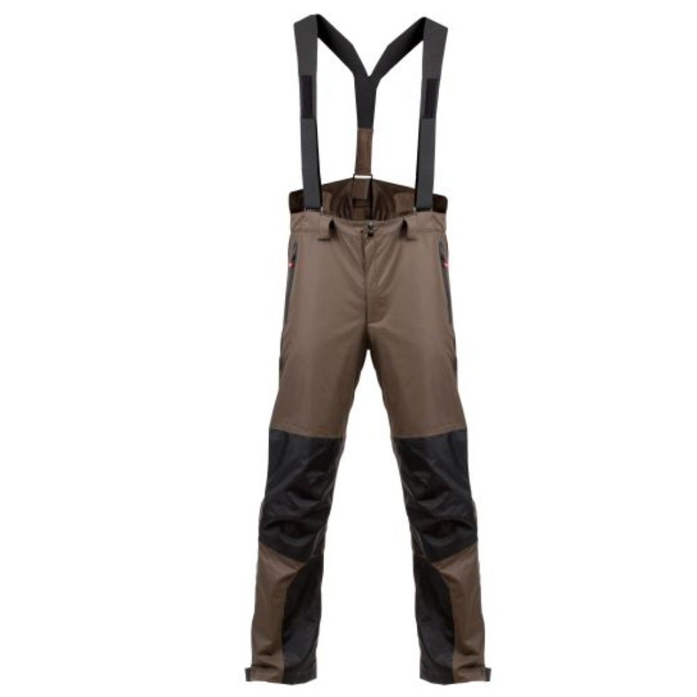 Greys kalhoty STRATA ALL Weather O/TRS vel. XXL