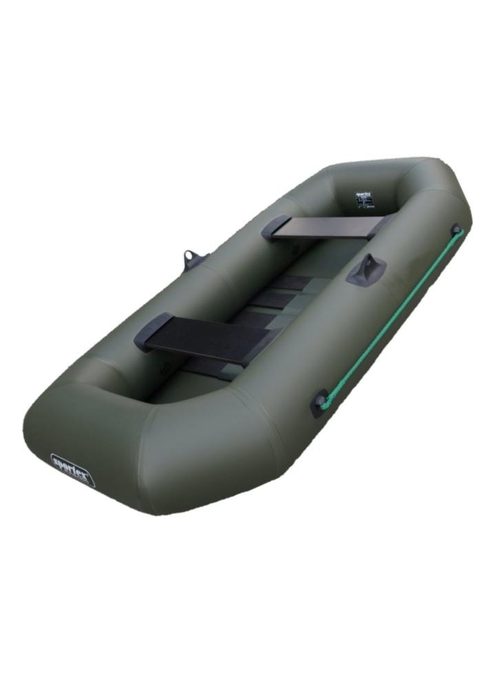 Sportex člun Delta 240 zelený s podlahou