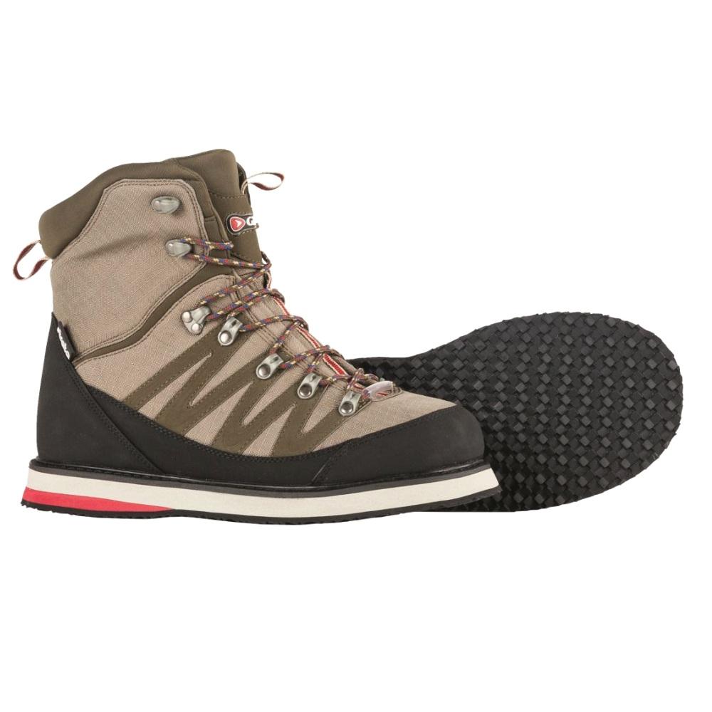 Greys brodící boty STRATA CT Boot Rubber vel.44