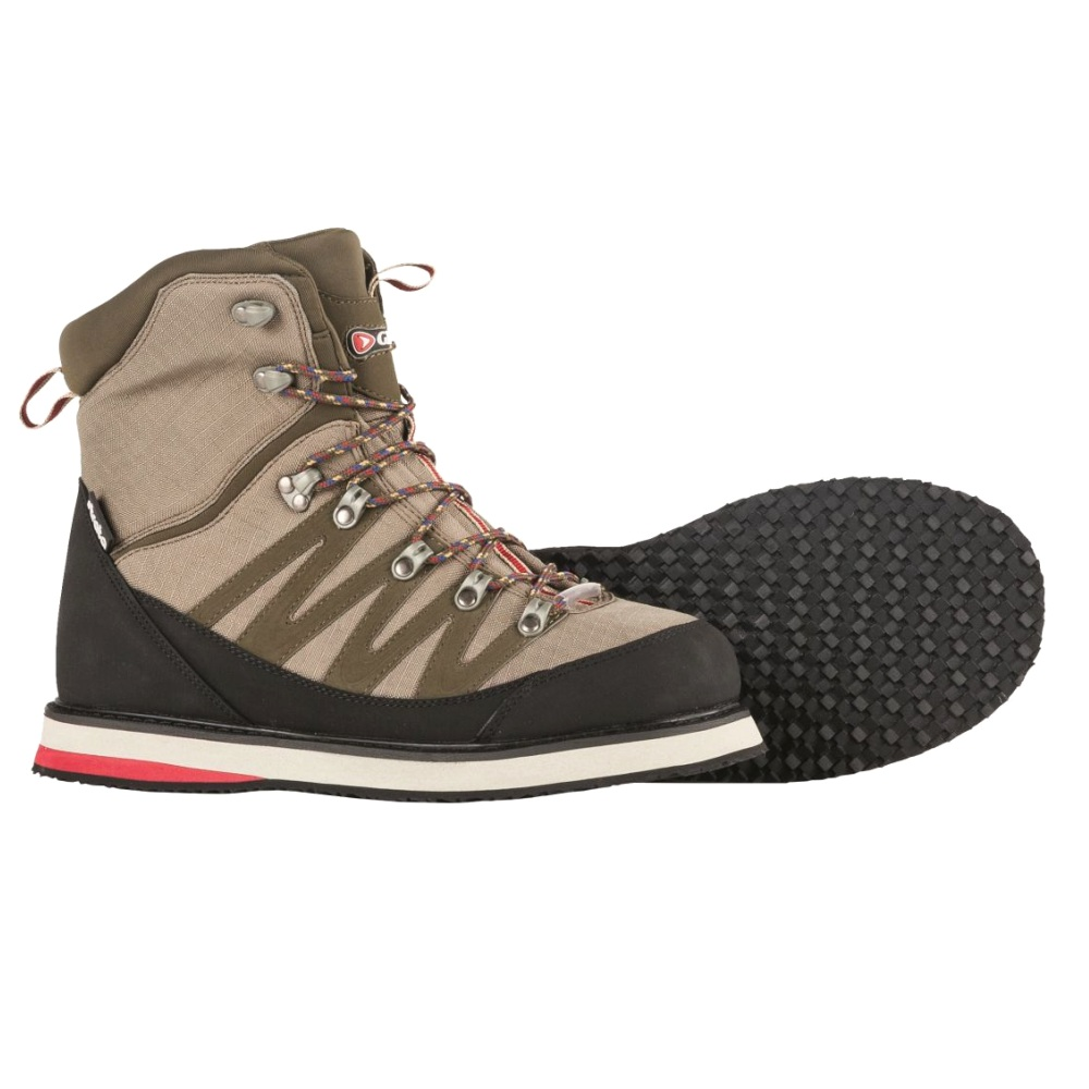 Greys brodící boty STRATA CT Boot Rubber vel.45