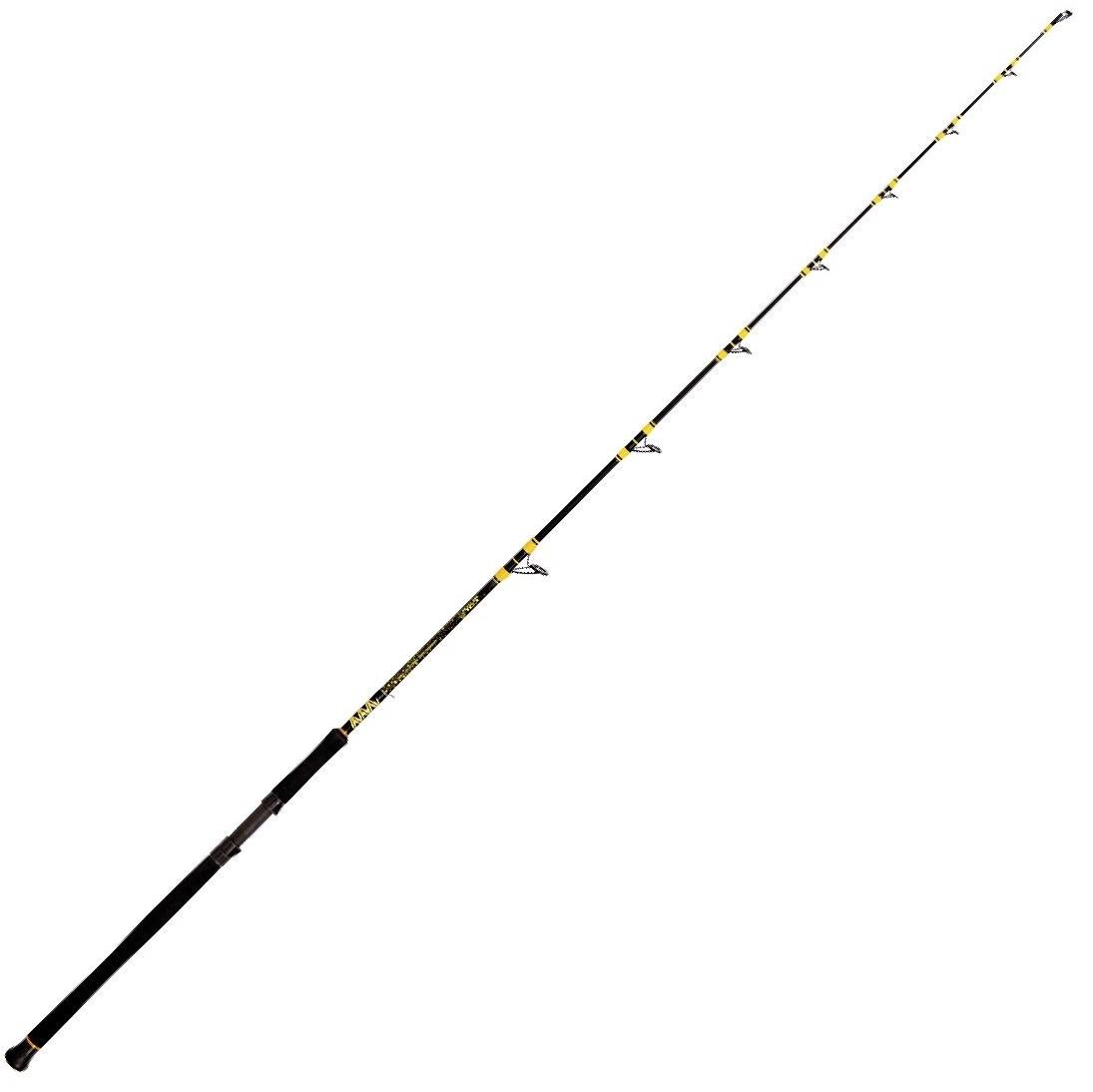 Black Cat prut PASSION PRO DX Vertical 1.80m 230g, 1díl