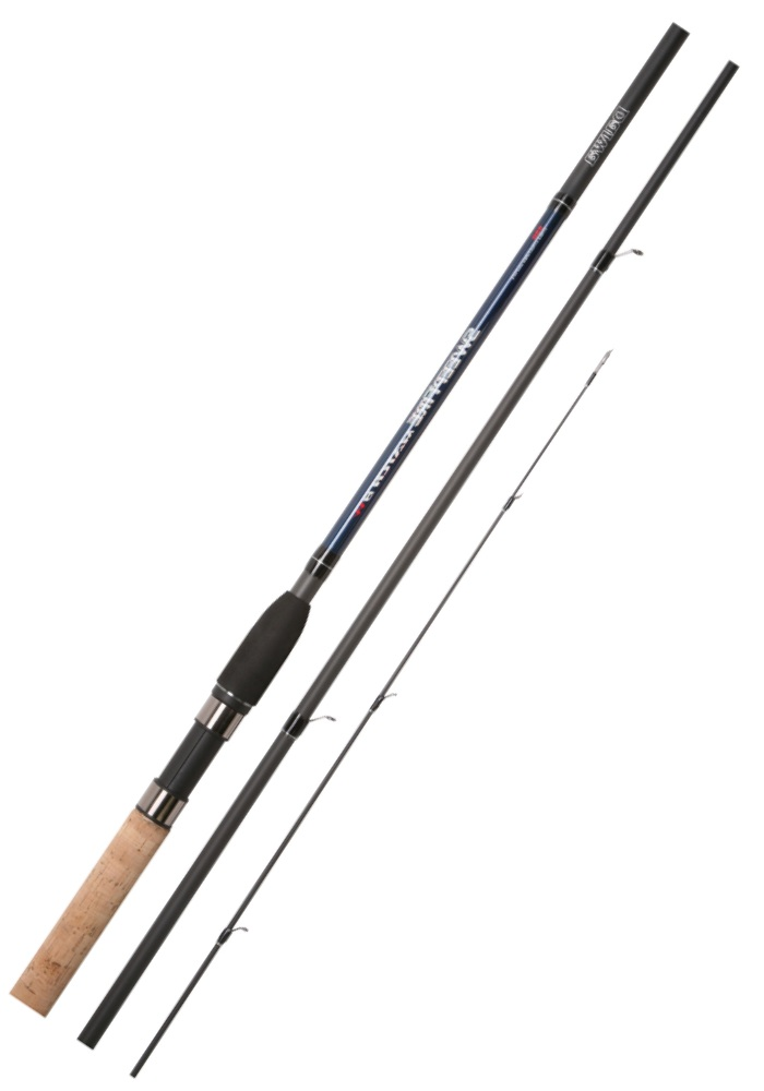 Daiwa prut Sweephire Match BW 3.96m do 30g, 3díl