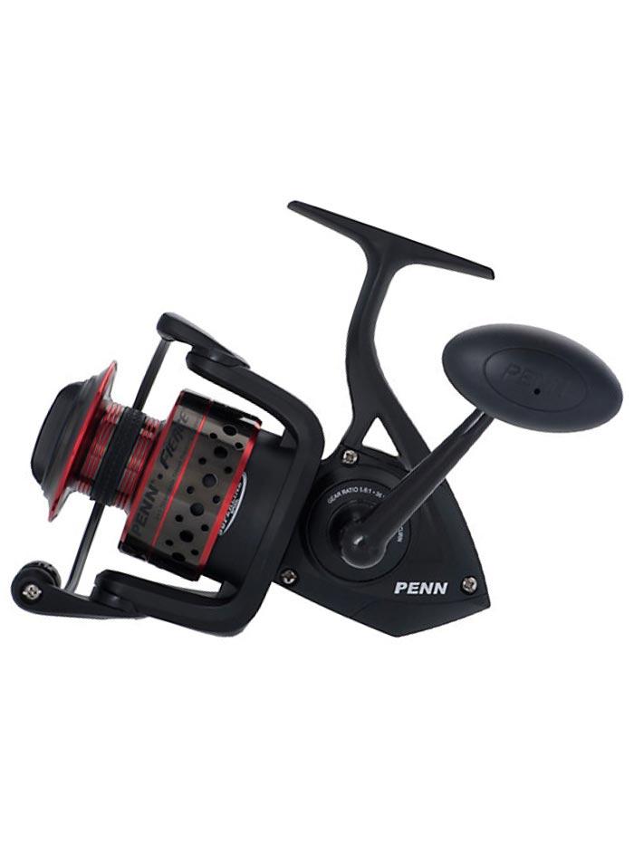 Penn naviják Fierce II 1000 spin