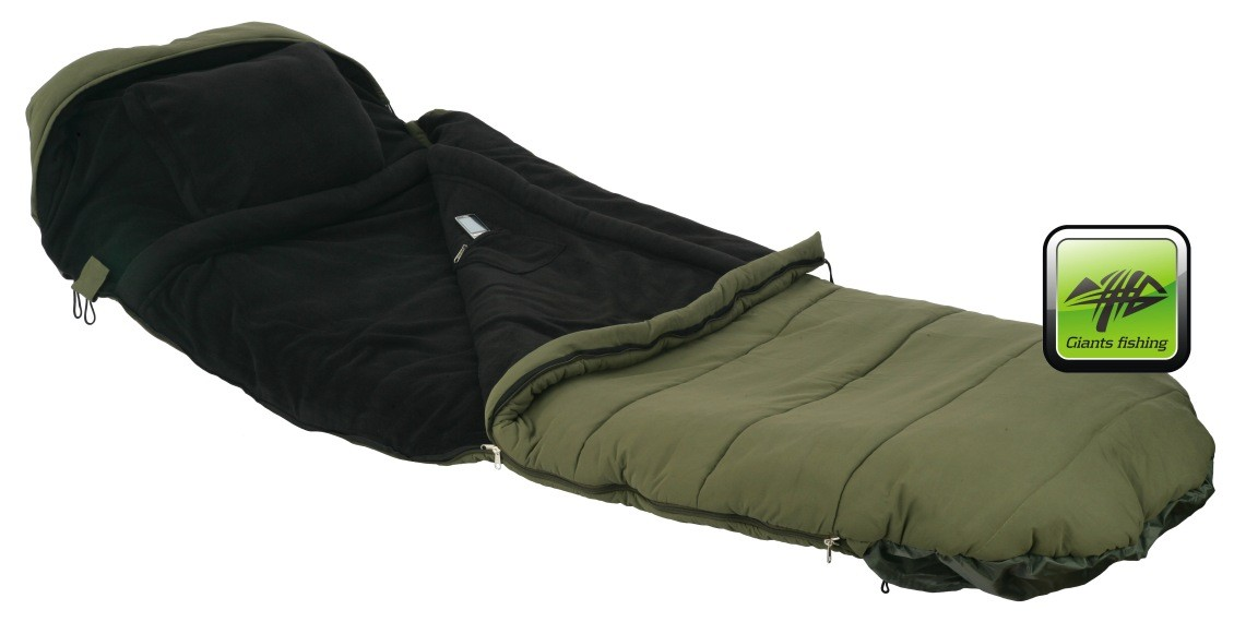 Fotografie Giants Fishing spací pytel Extreme 5 Season Sleeping Bag