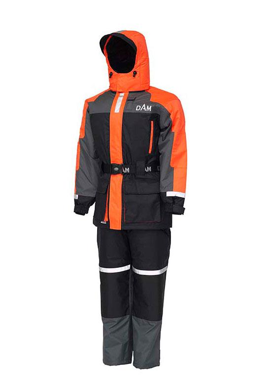 DAM plovoucí oblek OUTBREAK FLOATATION SUIT vel. XXL