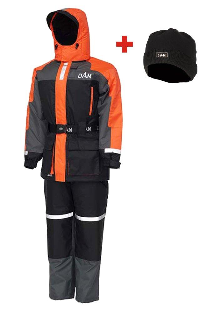 DAM plovoucí oblek OUTBREAK FLOATATION SUIT vel. XXXL