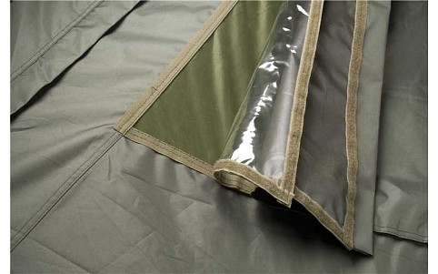Mivardi PVC kryty předních oken (sada) - Bivak New Dynasty