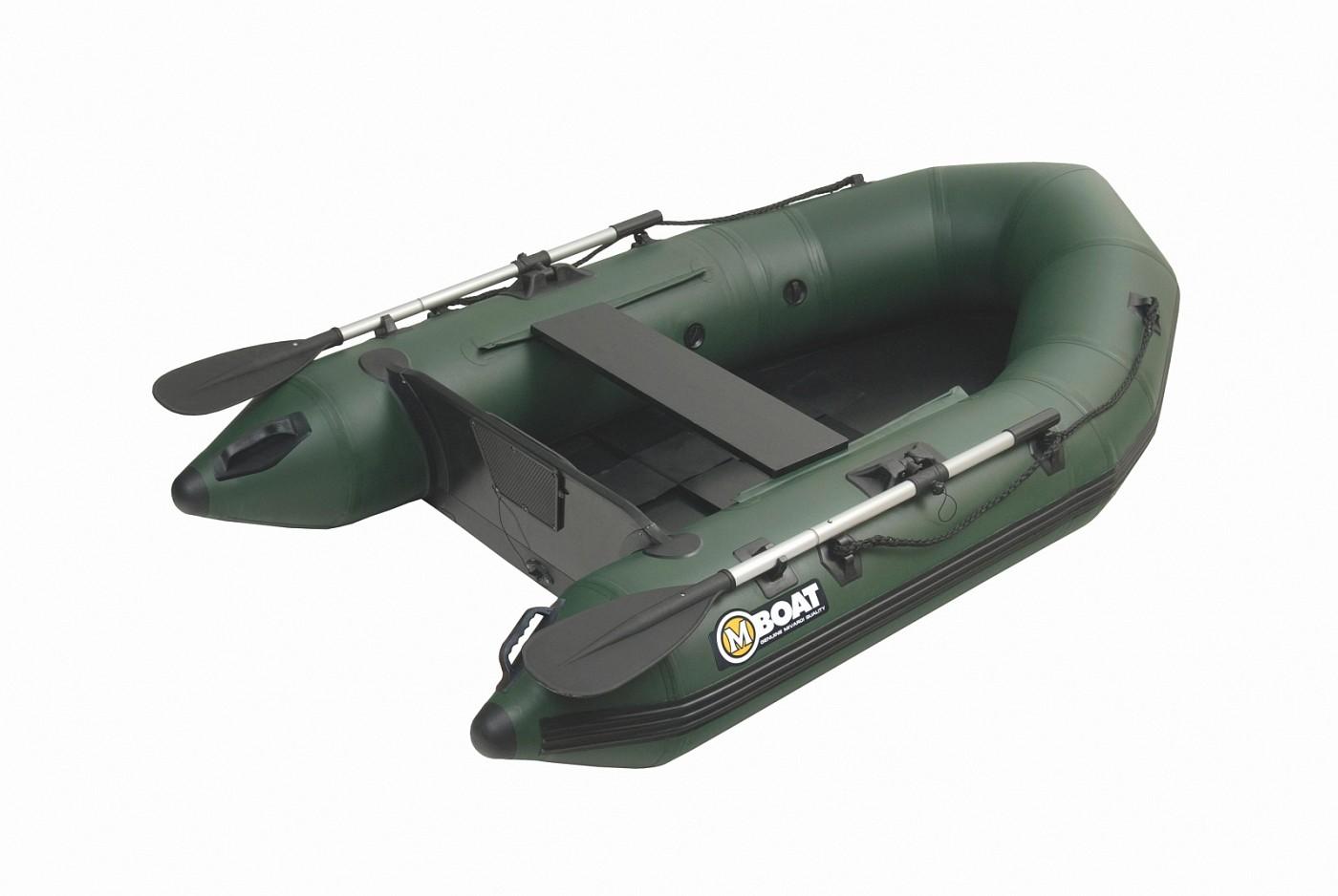 Mivardi rybářský člun M-BOAT 270 S