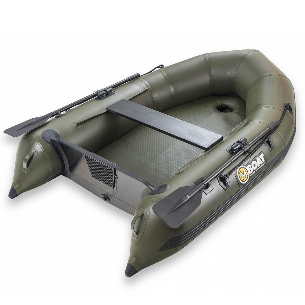Mivardi nafukovací člun M-Boat 240 AWB