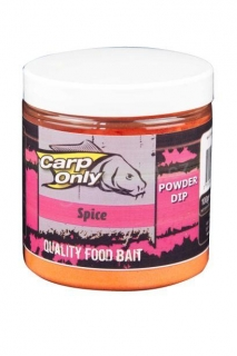 Carp Only Powder Dip Spice 100g