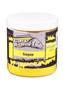 Carp Only Powder Dip Scopex 100g