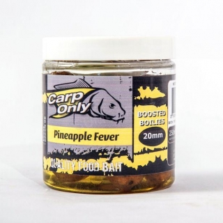 Carp Only dipované PINEAPPLE FEVER 20mm 250ml