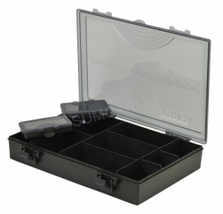 Shakespeare organizér Tackle box system small