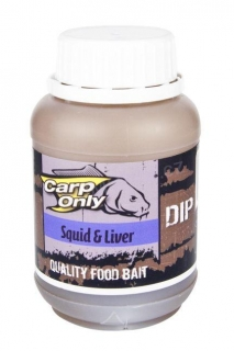 Carp Only dip Squid Liver 150ml