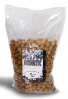 Carp Only Frenetic A.L.T. boilies Pineapple 16mm, 5kg